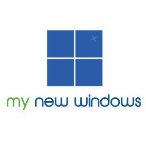 My New Windows